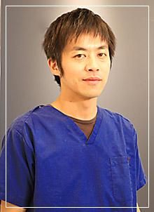 由宇 宏基 歯科医師 ゆう歯科医院 院長